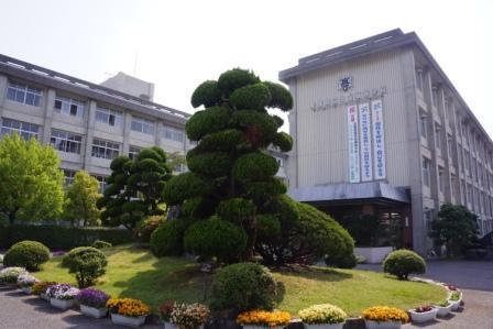 ホーム - 愛媛県立北条高等学校